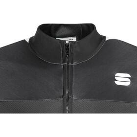 Sportful Bodyfit Pro Thermal Jersey Men black/white